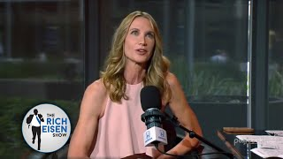 """Actress Kelly Lynch Describes Making 'Road House' - """"It Was Fantastic!"""" 