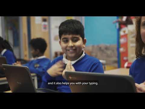 Little London Primary School Case Study