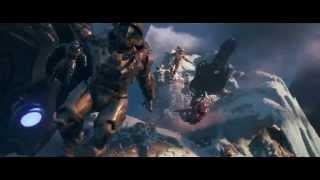 Lancement de Halo 5 : Guardians - Le meilleur de Halo est là