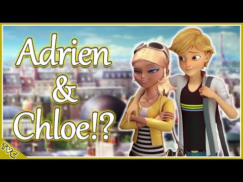 Why Didn't Adrien Fall In Love With Chloe?