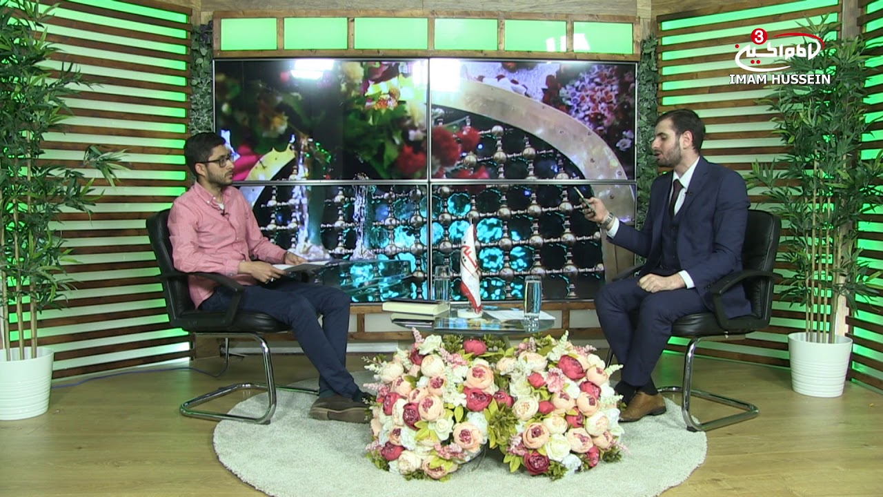 Shaaban Special | The birth of Imam Mahdi (atfs)