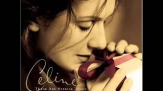 Celine Dion   Ave Maria Low with lyrics