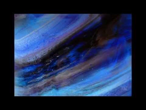 ΕΡΓΑ ΤΕΧΝΗΣ-ΜΟΝΤΕΡΝΑ.Αφηρημένη τέχνη.Πίνακες Ζωγραφικής - YouTube