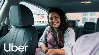 Как совершать поездки за наличные | Поддержка Uber | Uber