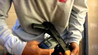 Draco AK 47 Pistol