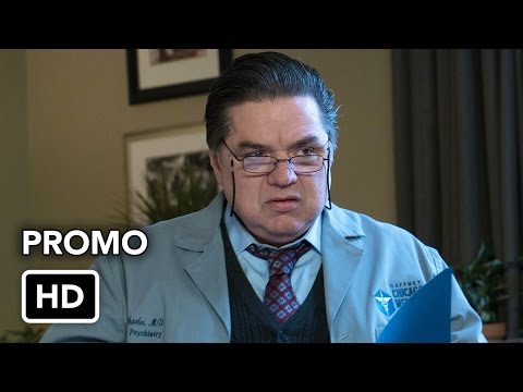 Chicago Med 1.11 (Preview)