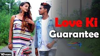 Love Ki Guarantee | Akil Rapstar, JBM Baby, Payal | Latest Punjabi Song 2018 | VOHM