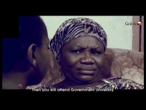 Ejide Alakara Latest Yoruba Movie Drama Starring Joke Muyiwa | Muyiwa Ademola