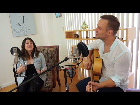 More Than Temporary - Acoustic - Tom Goss feat. Vanda