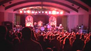 Drive-By Truckers - Carl Perkin's Cadillac - 4/15/11