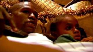 "★ Floyd Mayweather Jr. - ""Hard Work And Dedication"" 