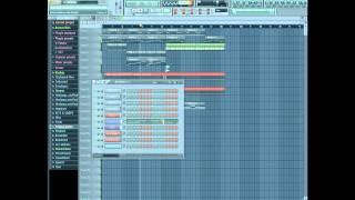 2Pac - Hit Em Up (remix) + FLP