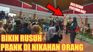 Video NEKAD!! PRANK ACARA NIKAHAN DI MAGELANG !! PART #1 MP3, 3GP, MP4, WEBM, AVI, FLV Agustus 2019