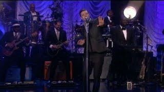 Justin Timberlake   Mirrors (On Ellen 2013) HD