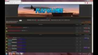 Reklama forum Play4Games.xaa.pl