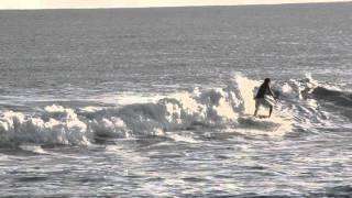 surfing con frank sinatra