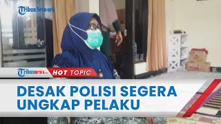 Mengaku Terus Dibayangi Sosok Tuti & Amalia, Keluarga Desak Polisi Segera Ungkap Pelaku
