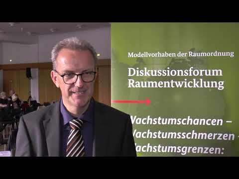 Prof. Dr. Jörg Knieling, Leiter des Fachgebiets Stadtplanung und Regionalentwicklung der HCU