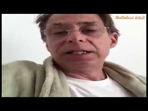 Ex- Global que Criticou a Globo Suplica por AntiPetismo