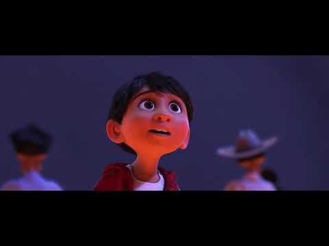 COCO de Disney•Pixar - La tierra de los muertos (en español)