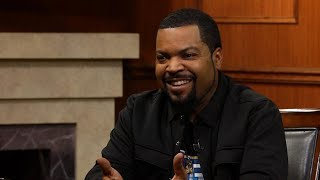 Ice Cube: Kendrick Lamar is today's N.W.A | Larry King Now | Ora.TV