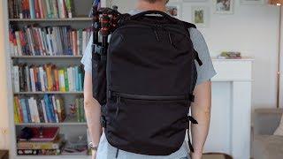 AER Travel Pack 2 Review - Der beste Rucksack für's Reisen