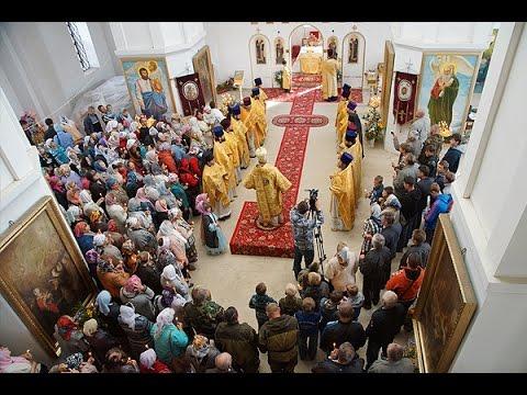 Храм во имя преподобного серафима саровского в москве