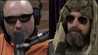Duncan Trussell Asks Joe What He Thinks About the AI Generated Joe Rogan