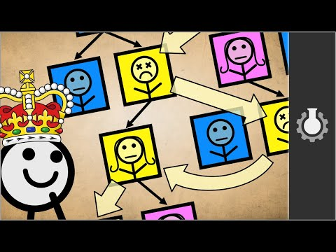 The Fascinating And Bloody Family Tree Of The British Royal Family