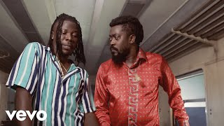 Stonebwoy, Beenie Man   Shuga (Official Video)
