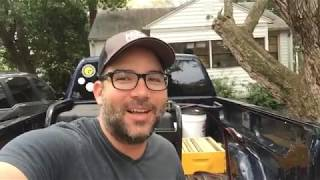 Urban Beekeeping - Live Bee Rescue Tampa Bay, FL