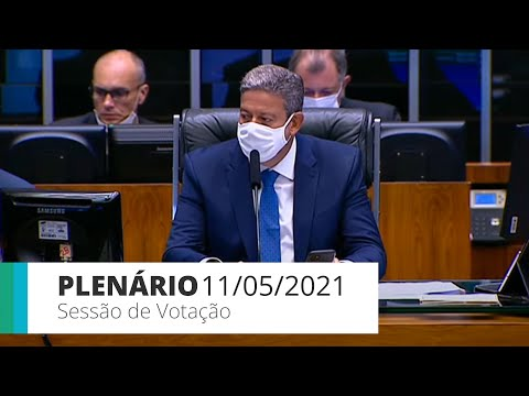 Plenário - Aprovado projeto que exige terapia ECMO em hospitais de campanha - 11/05/2021 15:44
