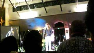 Sagip Pinoy Benefit Concert - Patricia Javier