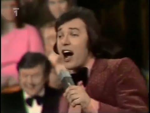Karel Gott - Nic než láska tvá (1974)