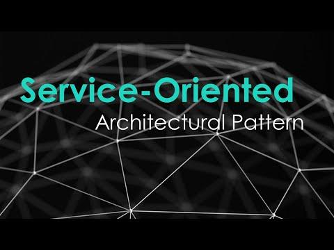 Service-Oriented Architecture -SOA   Software/Web Application ...