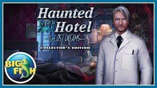 Haunted Hotel: Lost Dreams Collector's Edition video