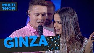Ginza   Anitta + J Balvin   Música Boa Ao Vivo   Música Multishow