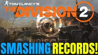 THE DIVISION 2 SMASHED BETA REGISTRATION RECORD! HOW DID THIS HAPPEN?