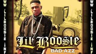Lil Boosie- beat it up w/ Lyrics