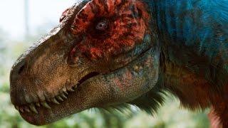 ТОП 5  Самых невероятных динозавров