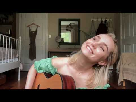 Love Story - Taylor Swift (Cover) by Alice Kristiansen
