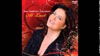 Ann Hampton Callaway / Carey