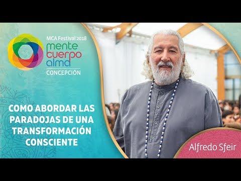 [MCA Festival 2018] Alfredo Sfeir