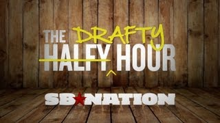 2013 NFL Draft 1st Round Evaluation - The Halfy Hour thumbnail