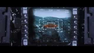 Helicopter Clip From the Movie Dream Catcher