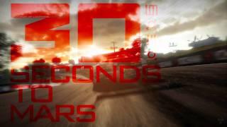30 Seconds To Mars - Night Of The Hunter Shift2 Cinematic Dirty Gladiator Remix - DJ SET VERSION