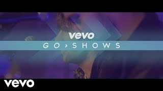 Kodaline - Vevo GO Shows - High Hopes (Live)