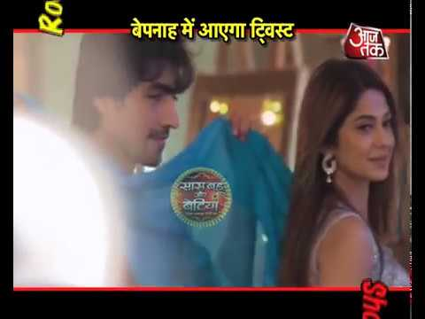 Bepannah: Aditya-Zoya's PILLOW FIGHT!
