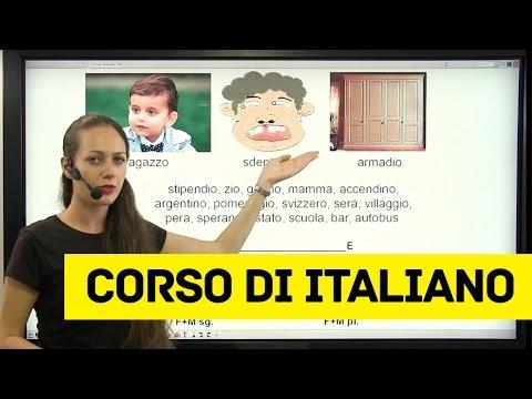 Learn Italian: Italian Course for Beginners (A1, A2, A2+) - Intro ...