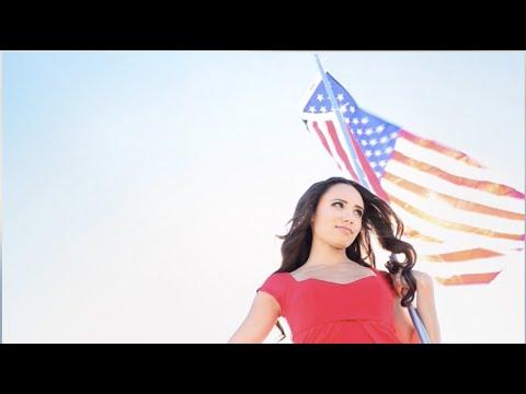"""""""AMERICAN HERO"""" BY ARIEL"""